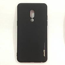 Чехол Meizu 15 Plus SMTT Black