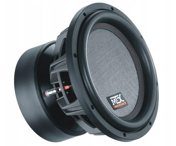 Сабвуфкер MTX Audio TX812