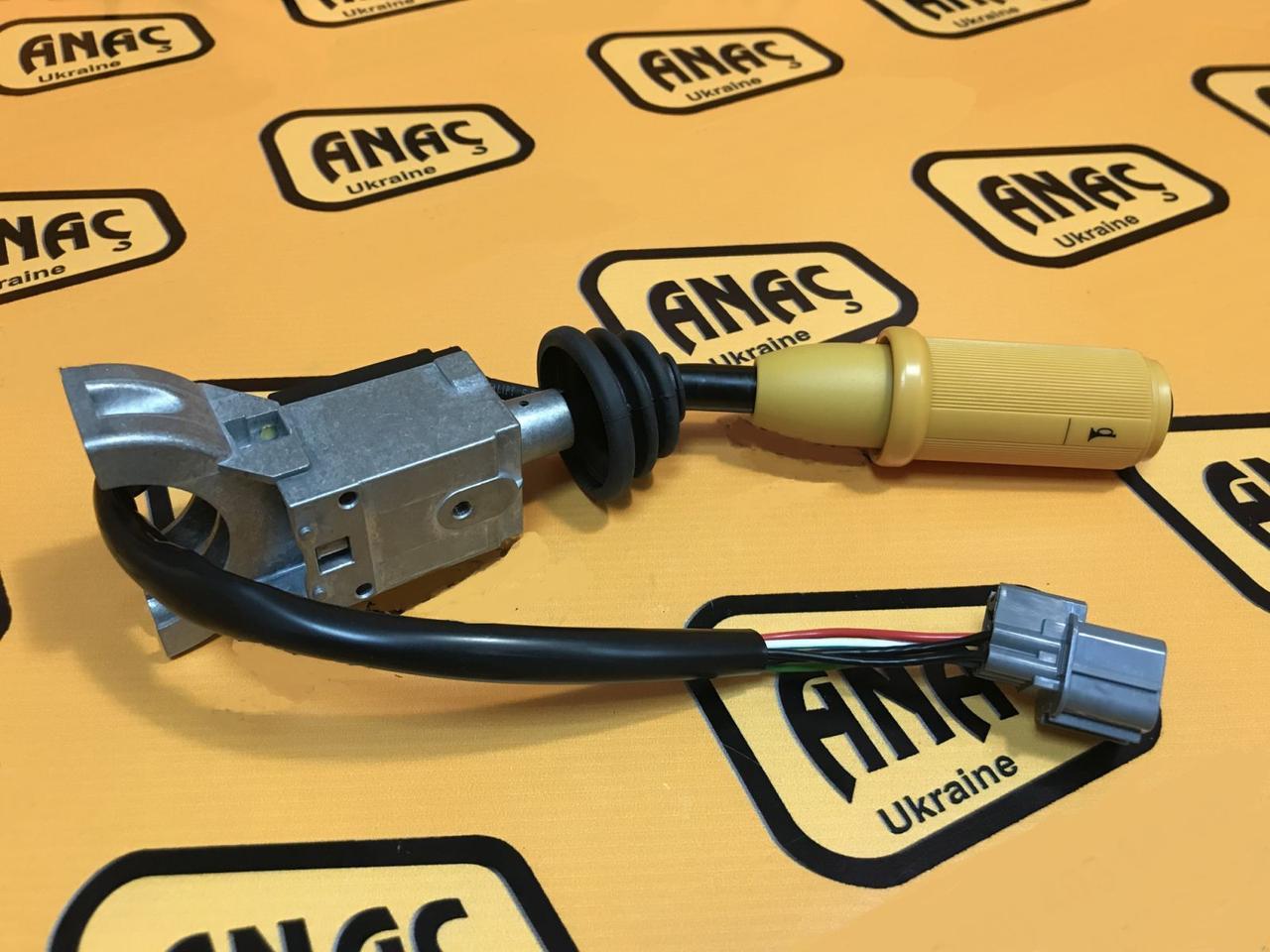 Ручка для переключения передач на JCB 3CX, 4CX номер : 701/70001