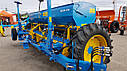 Сеялка зерновая СЗ (СРЗ)-4 Mini-Till (междурядье 12,5 см), фото 5