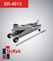 Домкрат гидравлический SR-4013 (3 т, 130\410 мм)