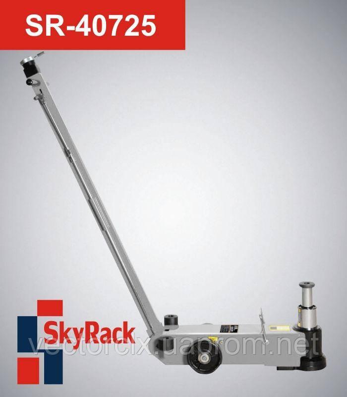 Домкрат пневмогидравлический  SR-40725 25 тонн