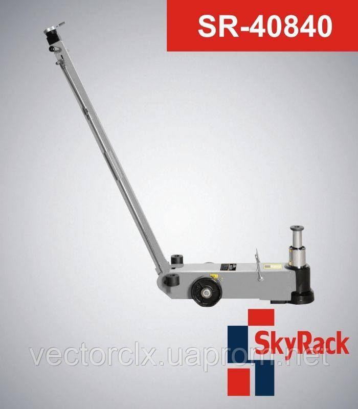 Домкрат пневмогидравлический SR-40840  40 тонн