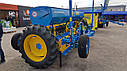 Сеялка зерновая СЗ (СРЗ)-4 Mini-Till (междурядье 15 см), фото 8