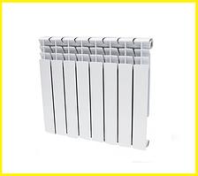 Алюминиевый радиатор Elite 70/500 (10 секций)