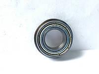 Подшипник SMB F689 2Z (9x17x5) однорядный c фланцем, фото 1