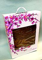Подарункова коробка 320х430х100мм / уп-10шт