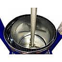 Пресс для сока Вилен винтовой 15 литров (нержавейка)., фото 3