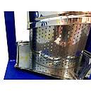 Пресс для сока Вилен винтовой 15 литров (нержавейка)., фото 4