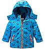 Зимняя термокуртка Topolino для мальчика 80, 86 см