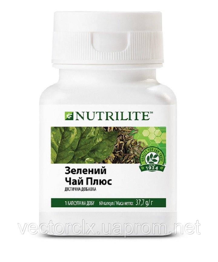 Зеленый чай плюс NUTRILITE™
