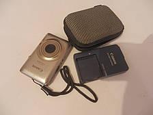 Фотоапарат Фотоапарат Canon ixus 120 is №7007