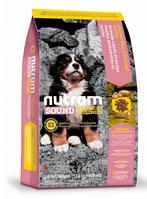 Сухой корм холистик Nutram Sound Balanced Wellness Puppy 11.4 кг для щенков крупных пород собак