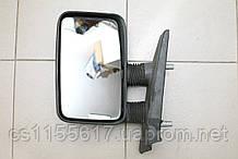 Зеркало левое б/у на Fiat Ducato 290 1986-1994