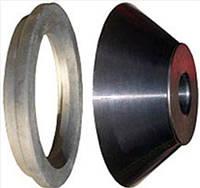 Комплект центровочный A1A2 для балансировок