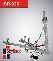 Мобильный стенд для правки кузовов  SR-926