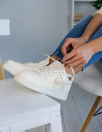 Женские кроссовки в стиле Nike Air Force (36, 37, 38, 39 размеры), фото 2