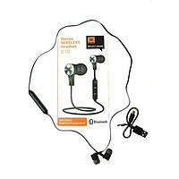 Вакуумные наушники Bluetooth JBL MDR T-E10