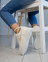 Женские кроссовки в стиле Nike Air Force (36, 37, 38, 39 размеры), фото 3