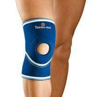 Фиксатор коленного сустава с открытой коленной чашечкой 4101 Orliman, (Испания)
