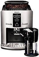 Кофеварка Krups EA829U Серая, фото 1