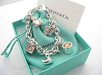 Браслет Серебро Tiffany