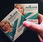 Ageless в Укарине- Ageless Ампулы мгновенного омоложения (Агелесс), фото 3
