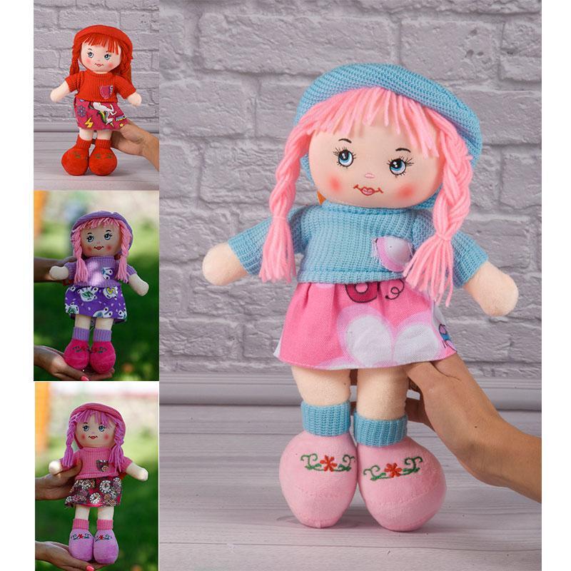 """Лялька №2 """"Дівчинка"""", 22075-0"""