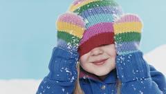 Детские перчатки и варежки, которые должны быть в ассортименте Вашего магазина на зиму 2019