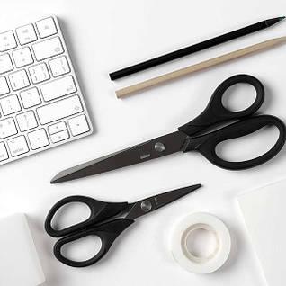 Ножницы и ножи канцелярские