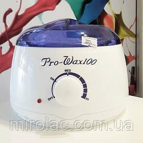 Воскоплав баночный PR0 -wax 100