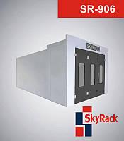 Покрасочная камера SR-906
