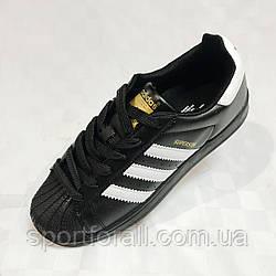 Кроссовки Adidas Superstar  р 36-41 B617-2