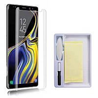 Защитное стекло Premium UV Glass for Samsung Note 9