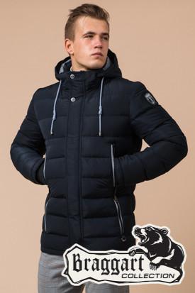 Красивая мужская зимняя куртка Braggart (р. 46-56) арт. 38828Q