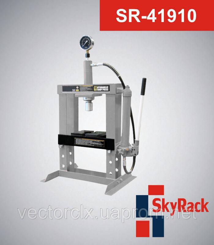 Пресс гаражный гидравлический настольный  SR-41910