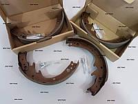 Колодки тормозные на погрузчик TCM