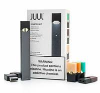 JUUL POD-система - альтернатива для взрослых курильщиков