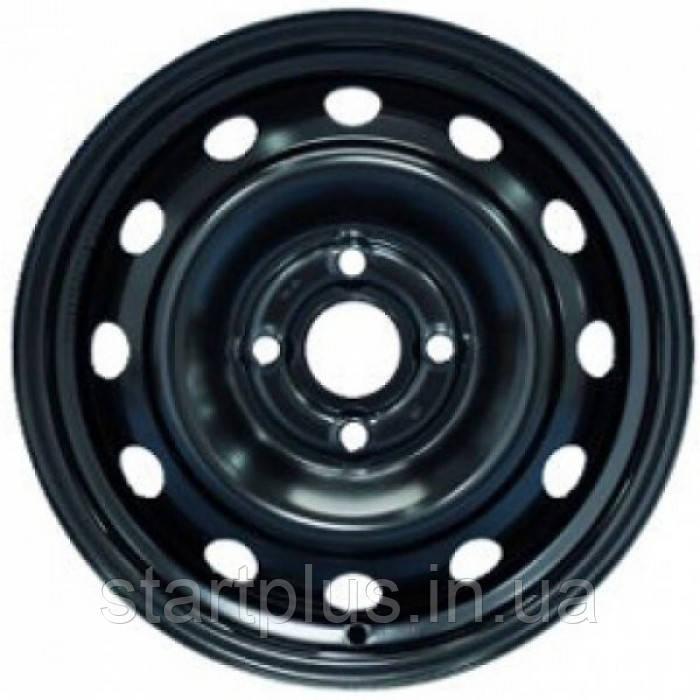 Диск колесный 13Н2х5,0J ВАЗ 2108 черный