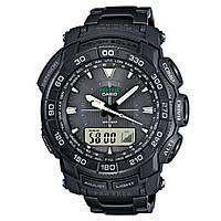 Мужские часы CASIO PRO TREK PRG-550BD-1ER