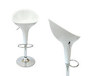 Барные стулья в классическом стиле Rumi