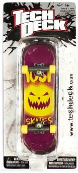 Набор фингерборд + отвертка Tech Deck 1031 Halloween