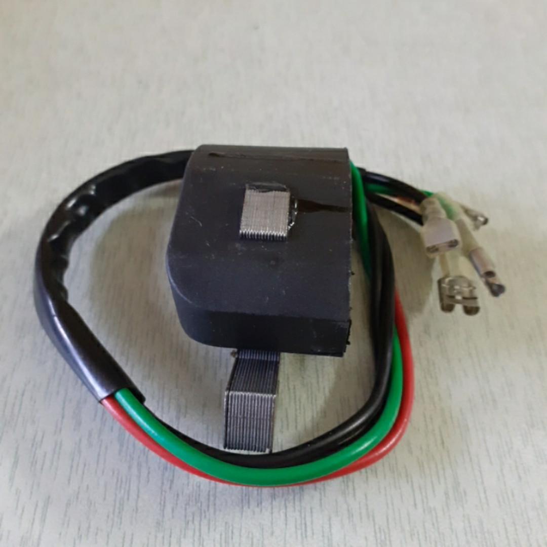 Котушка бензогенератора ET-950 JIANTAI