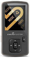 Плеер EnergySistem MP4 Energy Player Slim3 Dark Iron 8GB