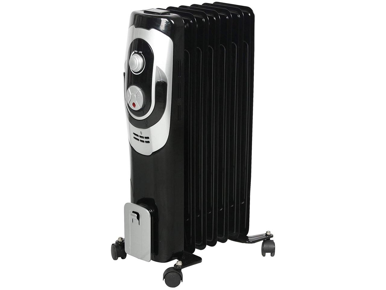 Масляный радиатор El Fuego AY703