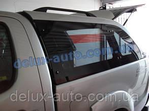 Кунг для пикапа CAMLI KABIN на Toyota Hilux 2007-2011 Кунг-крыша кузова пикапа на Тойота Хайлюкс 2007-2011