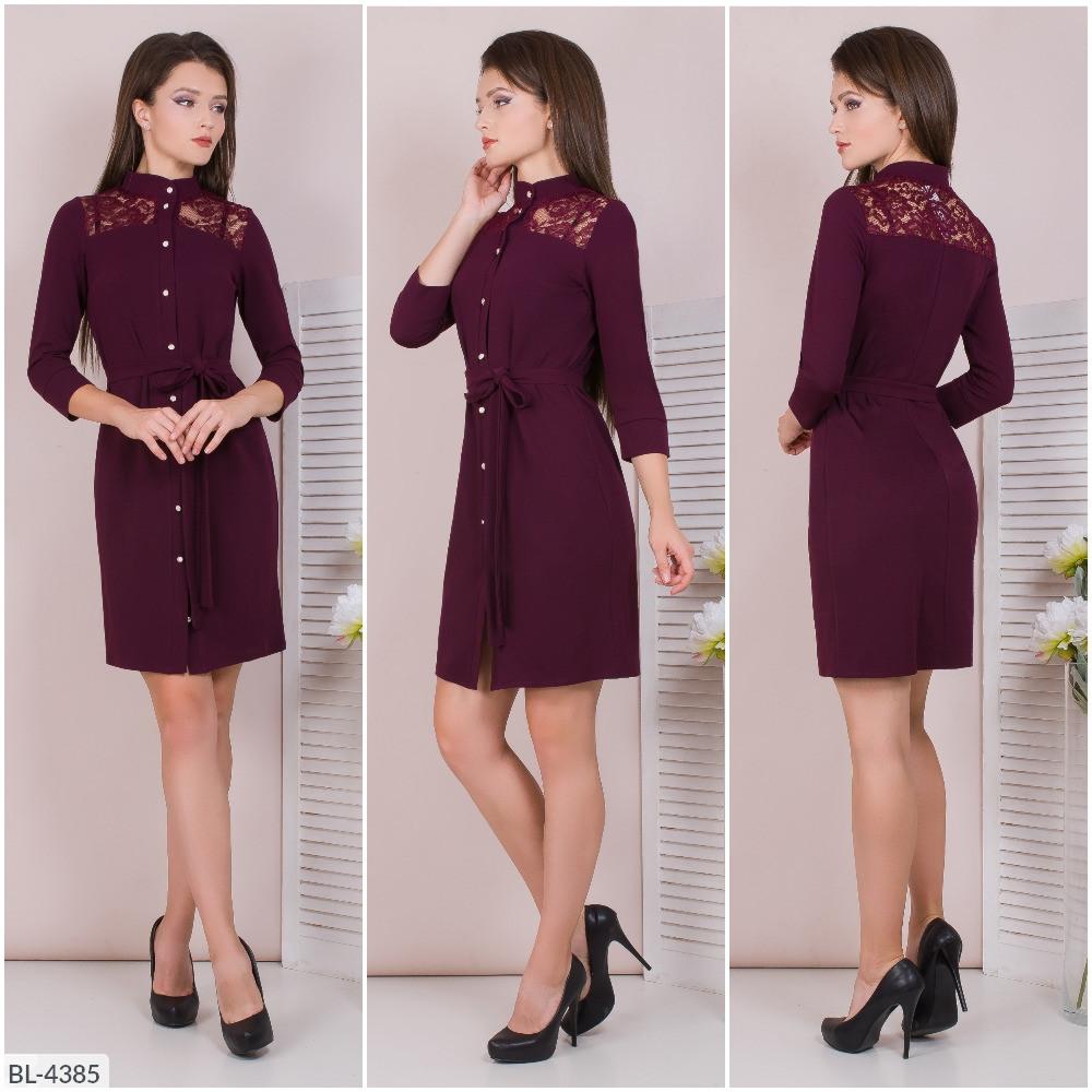 Платье BL-4385