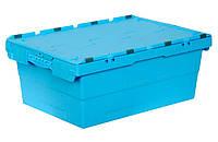 Ящики для дистрибуции 600 х 400 х 240, фото 1