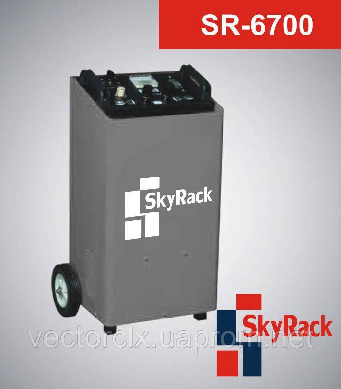Пуско-зарядное устройство  SR-6700, фото 1