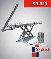 Рихтовочный стапель  SR-920